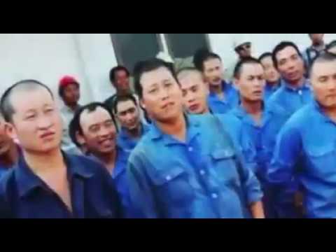 E KTP - Cina Komunis Ilegal Masuk Ke Indonesia  Dengan KTP Palsu