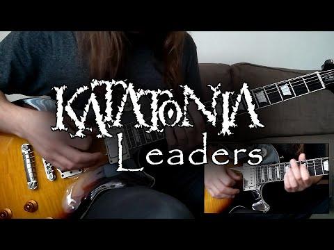 katatonia---leaders-(guitar-cover)-hd