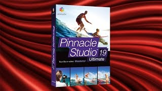 pinnacle studio 19 ultimate review and tutorial whats new