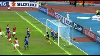 Indonesia 2-2 Laos: Late Mofu goal saves draw in Kuala Lumpur