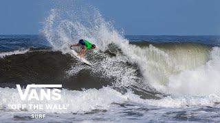 Hawaiian Pro : O'Neill Massin surnage à Haleiwa