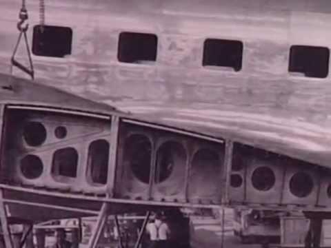 Discovery - Great Planes  Douglas C-47 Dakota