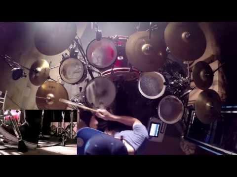 Survival (Drums Only) - Eminem - Matt Cooper Drums