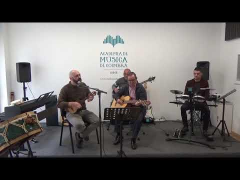 LOUSÃ   Sotero Correia, guitarra  prof João Francisco, Coimbra