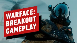 Warface: Breakout 17 Minutes of Gameplay