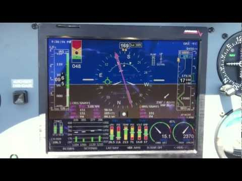 RV7 Climbing FL180 Oct 11