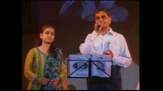 Ye Kisne Geet Chheda - Dr. Brijesh Mathur & Megha Ubana - Kala Ankur Ajmer