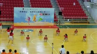Publication Date: 2017-07-01 | Video Title: 北角官立小學花式跳繩隊團體賽
