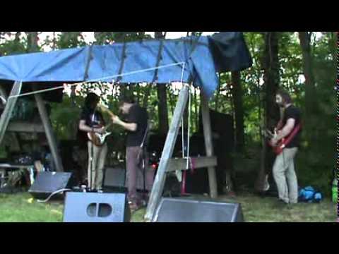 Killiney Woods- Full Concert - 7-18-15 - Killiney Woods Millville Mass.
