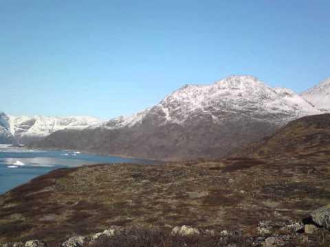 SebOutdoors - Greenland 2008