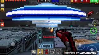 Pixel Gun 3D Bölüm 2 [ Devam ediyoruz ]