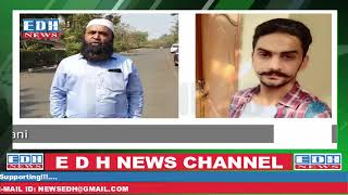 Indian Muslim Hard Reply to Pakistani | EDH NEWS | CHANNEL | HYDERABAD