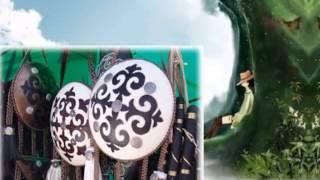 Қазақтың ою-өрнектері (Рика ТВ) 14 қазан 2014 жыл