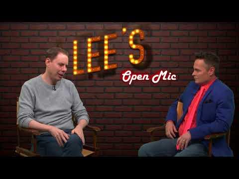 Lee's Open Mic - RYAN HAMILTON