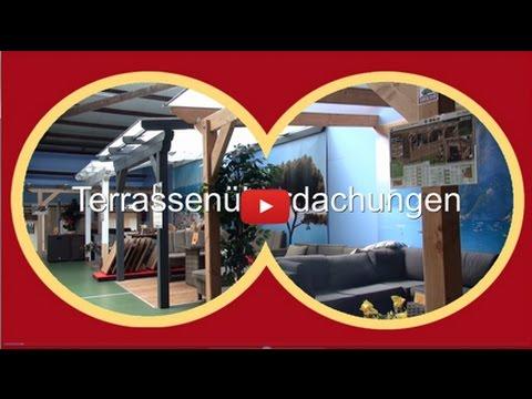 Holz Gräf terrassenüberdachung und terrassendach in großer auswahl bei