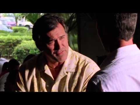 Burn Notice - Sam Axe's Best Quotes Season 1