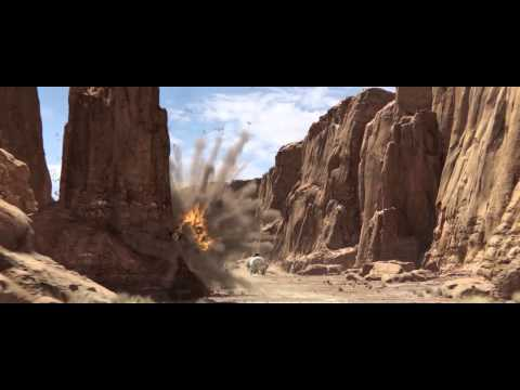 """""""Rango"""" Movie Review from YouTube · Duration:  2 minutes 33 seconds"""