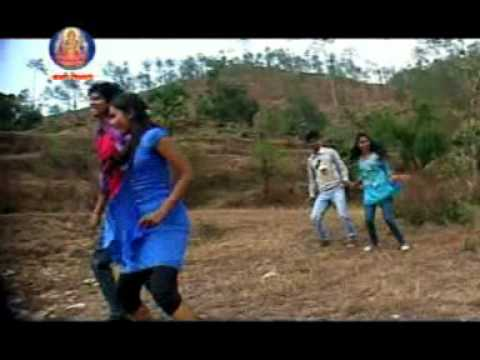 hey Rajni.Garhwali Song by pannu gusain  DAT
