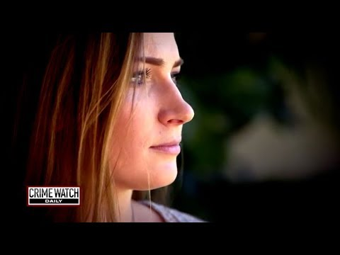 California woman shares story of surviving abduction by officer