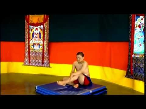 Rare and special Yoga practice: Thul Khor