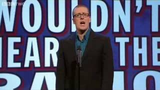 Things You Wouldn't Hear on the Radio - Mock the Week - BBC Two