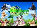 Natural Pet Products, Pet Anxiety Relief, Fun Dog Swimming Pools,Tough Safe Dog Toys And More...