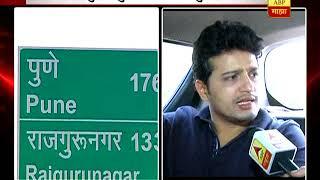 मुंबई : महामार्गावर भररस्त्यात गाड्या अडवून लुटणारी टोळी कार्यरत, आशुतोष कुलकर्णीची माहिती