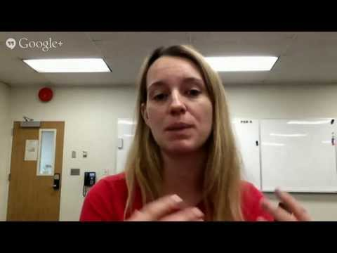 Alice Keeler: Getting Started with Games Based Learning