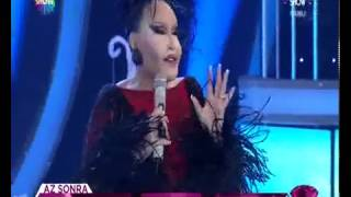 Bülent Ersoy |  Çile Bülbülüm  |Bülent Ersoy Show | 13.10.2013| 2017 Video