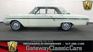 1964 Ford Fairlane 500 - Gateway Classic Cars Indianapolis - #462NDY