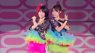 160808 Team 8 on 88 is Eight Day 2016 It's summer! It's eight! Pit Festival! on Tokyo Toyosu Pit - Night PIT 清水 麻璃亜, 舞木 香純.