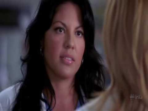 This will happen in season 4 of Grey\'s Anatomy - YouTube