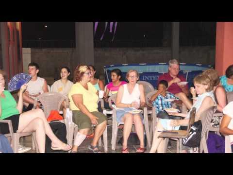 Honduras Orphanage Event 2013