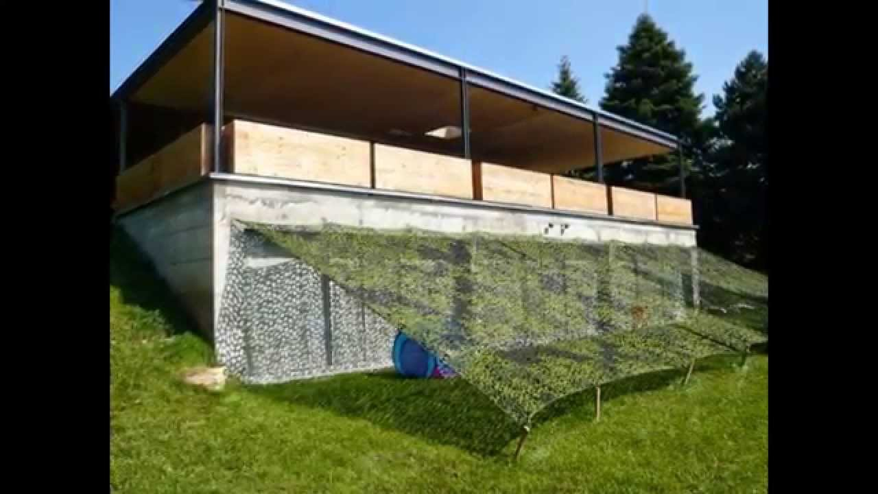 Extension maison toit plat toit terrasse youtube for Maison toit plat en l