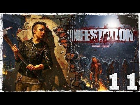 Смотреть прохождение игры [Coop] Infestation: Survivor Stories (War Z). Серия 11 - Мясо на тестовом сервере.