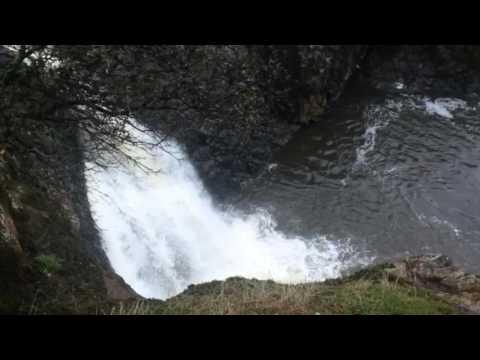 Beale Falls
