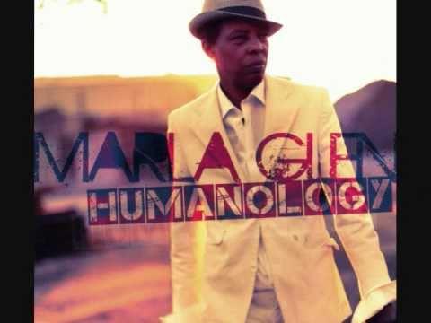 Marla Glen - Humanology - Album Besprechung mp3