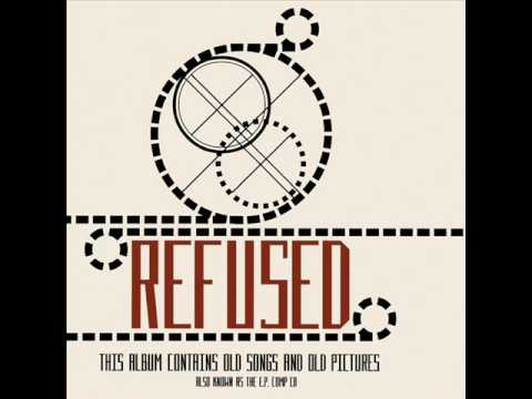 New Noise - Refused