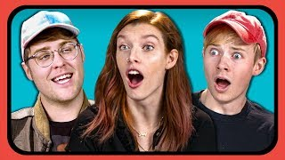 YouTubers React To Top 10 Most Retweeted Tweets Of All Time