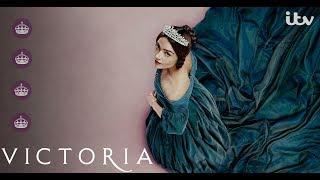 Заставка к сериалу Виктория / Victoria Opening Credits