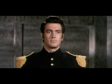 "Rock Hudson - "" Seminole ""  Trailer  - 1953"