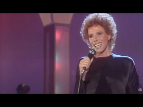 Ornella Vanoni - Ricetta di donna (Live@RSI 1982)