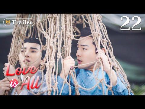 [ENG SUB]Trailer! Love Is All Ep 22 (Zhang Haowei, Zhang Ruonan) (2020)!!!