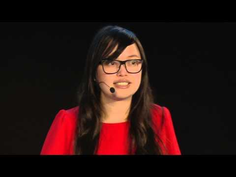 Debating can change your life: Lucinda David at TEDxLundUniversity