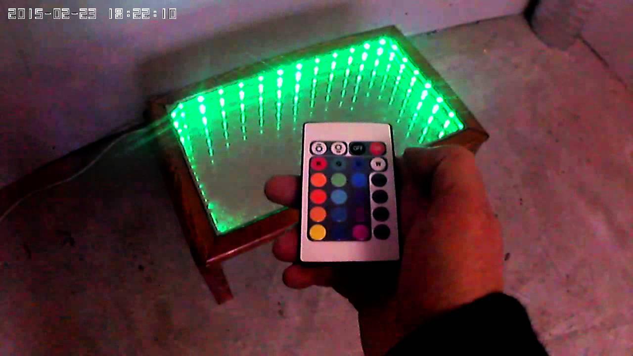 Как сделать стол с подсветкой фото 680