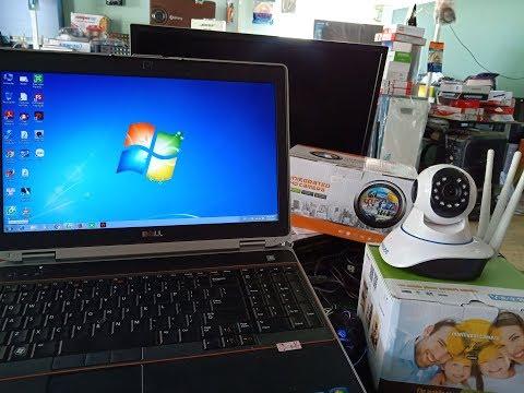 Hướng Dẫn Cài đặt Camera Wifi Yoosee Trên Pc Và Laptop Bằng Cms1.0.0.51