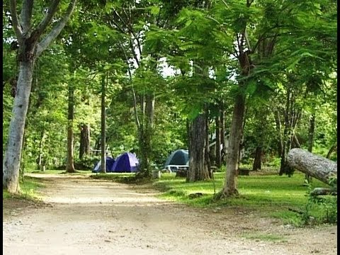 Mopani Bay Camping and Caravan Park, Kariba Zimbabwe. Travel guide.