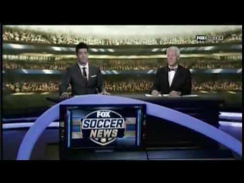 Fox Soccer  Open