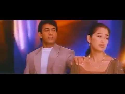 Chaaha Hai Tujhko   Mann  Manisha Koirala & Aamir Khan HD