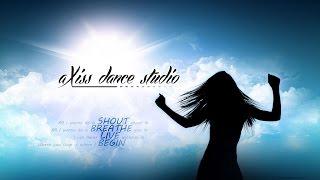 aXiss dance studio2016 Futog